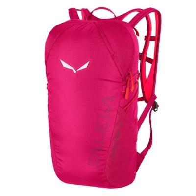 Backpack Salewa ULTRA TRAIN 14 BP virtual pink
