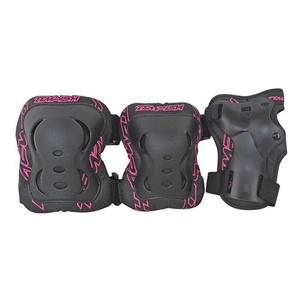 Protectors Tempish fid 3 set pink, Tempish