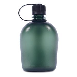 Bottle Pinguin Tritan Flask 1.0L green, Pinguin