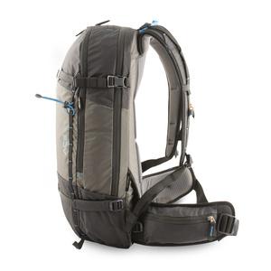 Backpack Pinguin Ace 27 2020 black, Pinguin