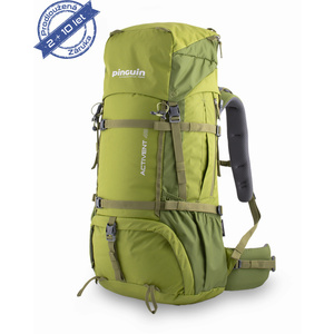Backpack Pinguin Activent 48 2020 green, Pinguin