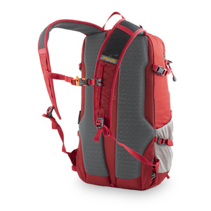 Backpack Pinguin Step 24 2020 red, Pinguin