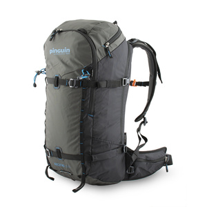 Backpack Pinguin Ridge 28 2020 black, Pinguin
