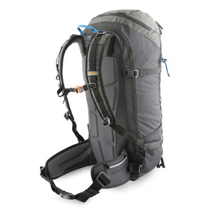 Backpack Pinguin Ridge 40 2020 black, Pinguin