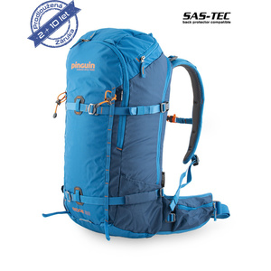 Backpack Pinguin Ridge 28 2020 petrol, Pinguin