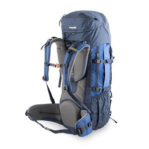 Backpack Pinguin Explorer 60 l 2020 blue, Pinguin