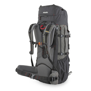 Backpack Pinguin Explorer 75 l 2020 black, Pinguin