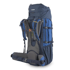 Backpack Pinguin Explorer 75 l 2020 blue, Pinguin