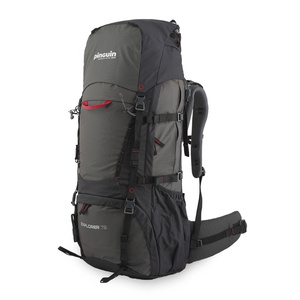 Backpack Pinguin Explorer 75 l 2020 black, Pinguin