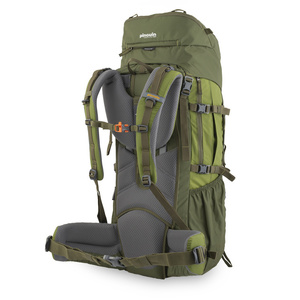Backpack Pinguin Explorer 75 l 2020 khaki, Pinguin