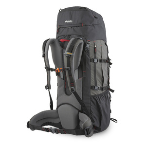 Backpack Pinguin Explorer 100 l 2020 black, Pinguin