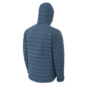 Jacket Pinguin Summit men jacket blue, Pinguin
