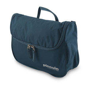 Toiletry Pinguin Toilet bag petrol, Pinguin