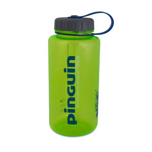Bottle Pinguin Tritan Fat Bottle Green 2020 1000 ml, Pinguin