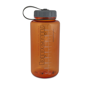 Bottle Pinguin Tritan Fat Bottle Orange 2020 1000 ml, Pinguin