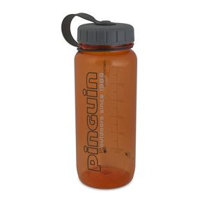 Bottle Pinguin Tritan Slim Bottle Orange 2020 650 ml, Pinguin