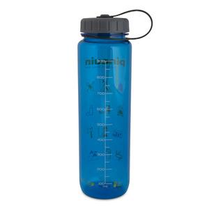 Bottle Pinguin Tritan Slim Bottle Blue 2020 1000 ml, Pinguin