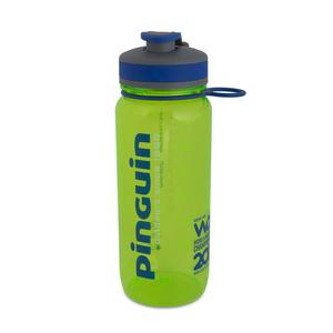 Bottle Pinguin Tritan Sports Bottle 0,65L green, Pinguin