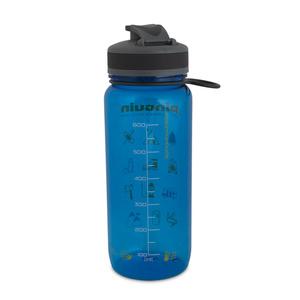 Bottle Pinguin Tritan Sports Bottle 0,65L blue, Pinguin