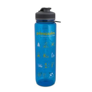 Bottle Pinguin Tritan Sports Bottle 1,0L blue, Pinguin