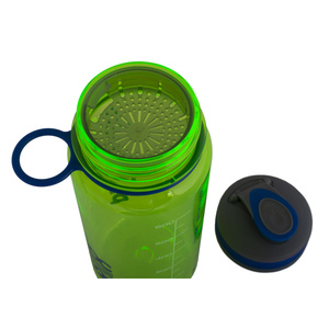 Bottle Pinguin Tritan Sports Bottle 1,0L green, Pinguin