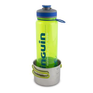 Bottle Pinguin Tritan Slim Bottle Green 2020 1000 ml, Pinguin