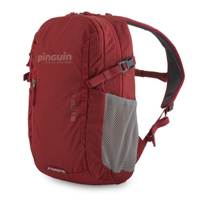 Backpack Pinguin Step 10 2020 red, Pinguin