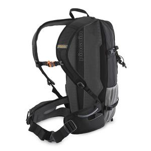 Backpack Pinguin Flux 15 2020 black, Pinguin
