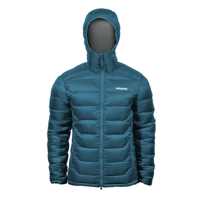 Jacket Pinguin Mont Jacket blue