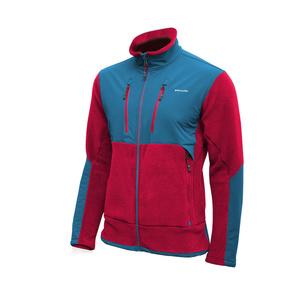 Jacket Pinguin Ranger jacket Red