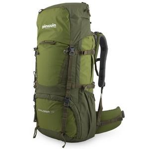 Backpack Pinguin Explorer 100 l 2020 khaki, Pinguin