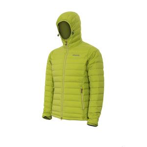 Jacket Pinguin Summit lady Jacket yellow, Pinguin