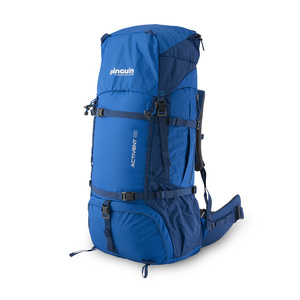 Backpack Pinguin Activent 55 blue, Pinguin