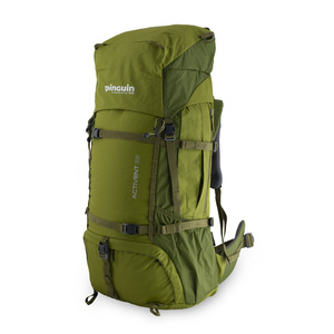 Backpack Pinguin Activent 55 green, Pinguin