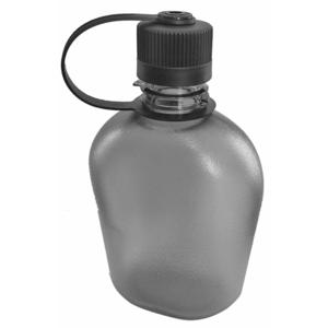 Bottle Pinguin Tritan Flask 1.0L grey, Pinguin