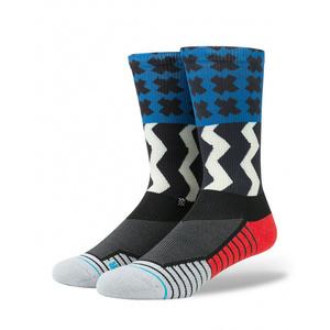 Socks Stance Mission One, Stance