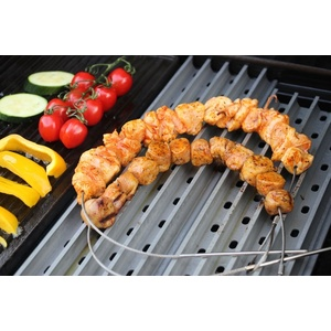 Flexible grill skewers GrandHall, Grandhall
