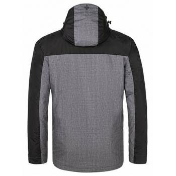 Men ski jacket Kilpi FLIP-M Black, Kilpi