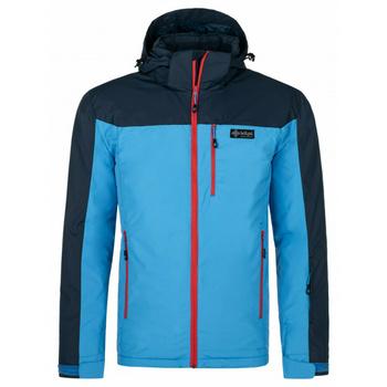 Men ski jacket Kilpi FLIP-M blue, Kilpi