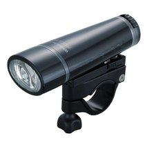 Light Topeak White Lite HP Focus Black TMS039B, Topeak