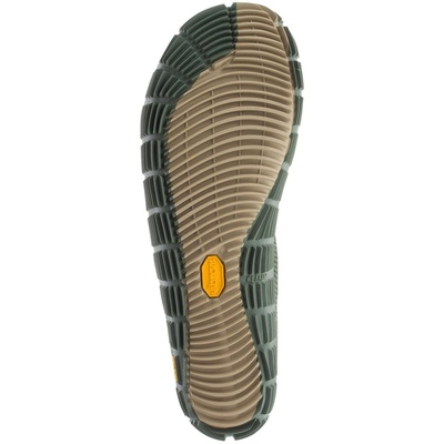 Men's barefoot shoes Merrel l MOVE GLOVE kombu, Merrel