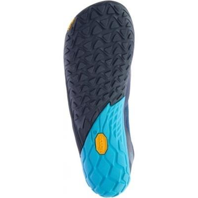 Women's Shoes Merrel l Vapor Glove 4 Poseidon, Merrel