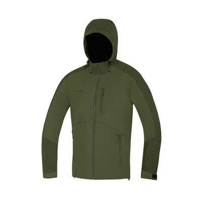 Jacket Direct Alpine Fremont khaki