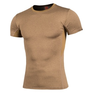 Functional t-shirt PENTAGON® Apollo TacFresh coyote, Pentagon
