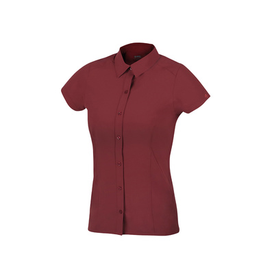 Shirts Direct Alpine Furka Lady rosewood, Direct Alpine