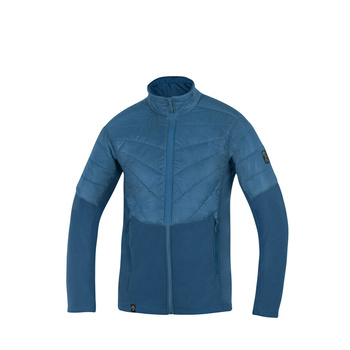Men's outdoor jacket Direct Alpine Fusion petrol, Direct Alpine