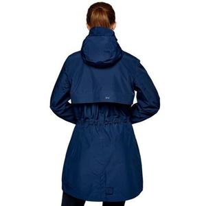 Women's waterproof coat Kari Traa Gjerald L Naval, Kari Traa