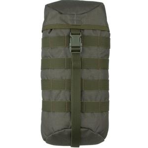 Additional side pocket Wisport® RACCOON 9 l RAL7013, Wisport