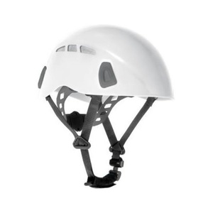 Helmet Rock Empire Galeos work White, Rock Empire