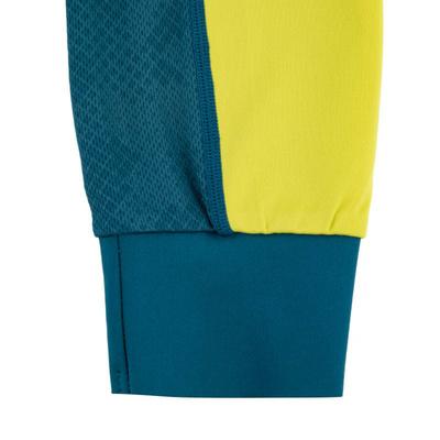 Pants Direct Alpine ZAMBANA LADY menthol / indigo